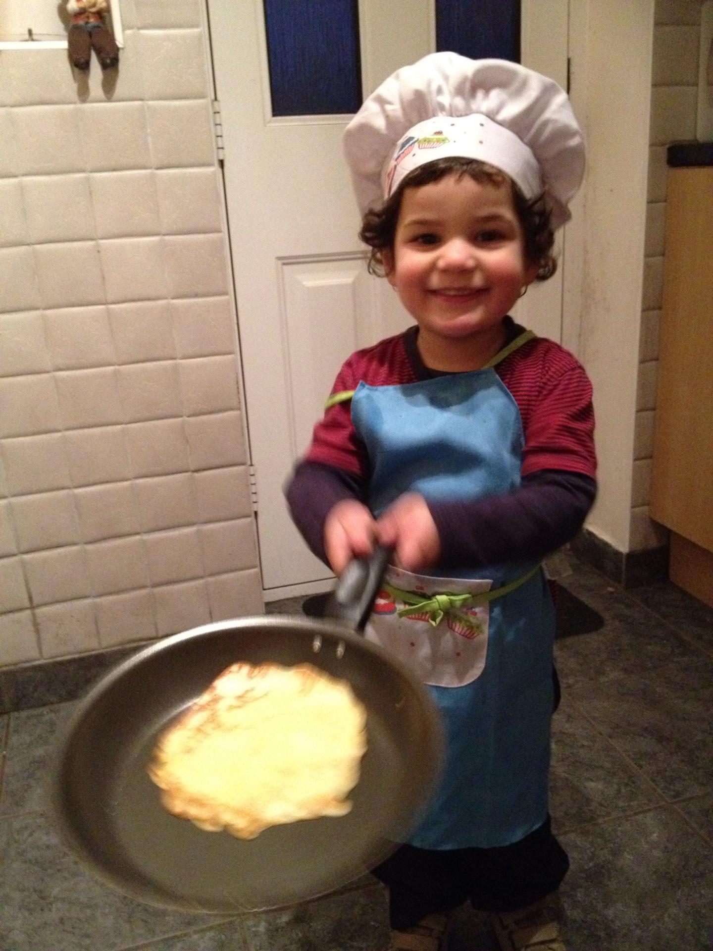 Dejtingsajter happy pancake recipe