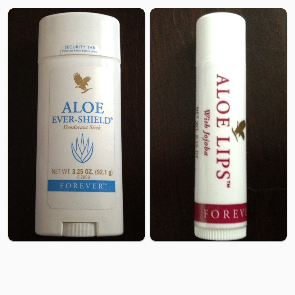 Review Forever Cs Pure Living Aloe Vera Products