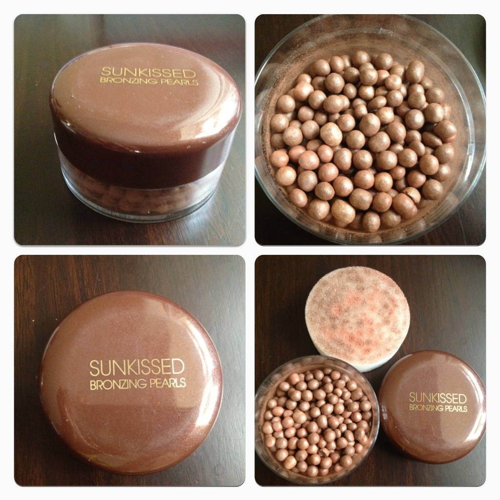 review sunkissed bronzing luxury bronze and sunkissed bronzing