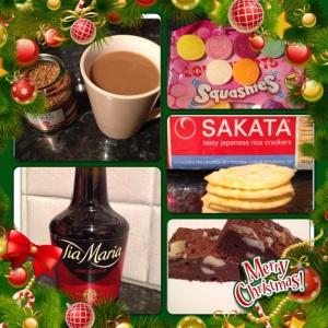 Christmas Guide: Festive Food & Drink