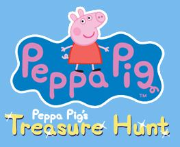 Peppa Pig's Treasure Hunt – Third West End Christmas Season ...