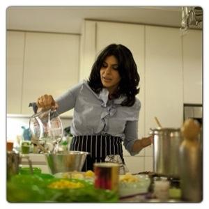 Ayurvedic Chef: Anjum Anand