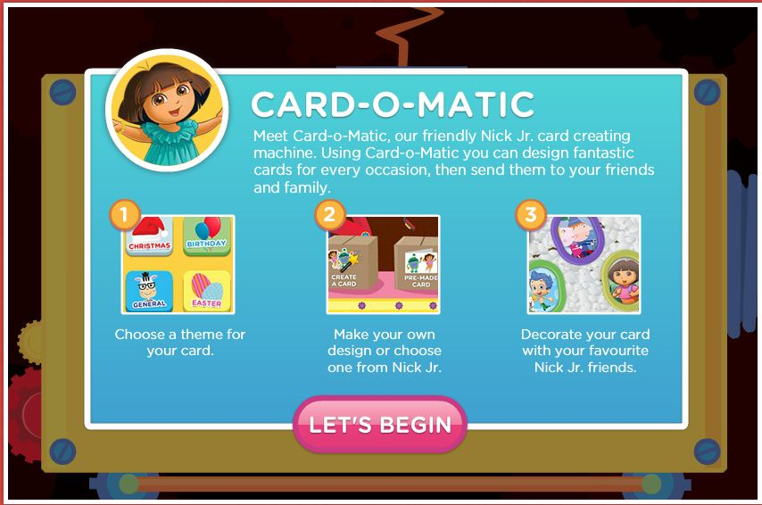Card-o-Matic