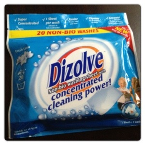Dizolve Fresh Linen Sheets