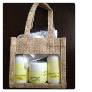Imperial Whipped Gift Set