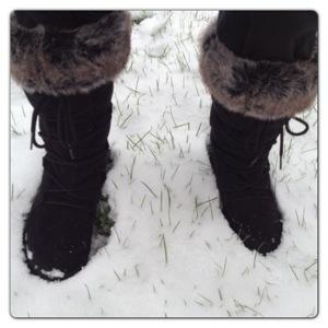 Snow+Rock Snow Boots