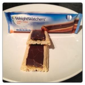 Jaffa Cake Bar Weight Watchers