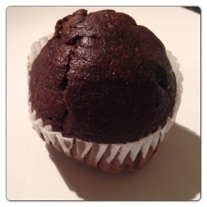 Weight Watcher Muffin