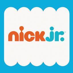 Nick Jr logo