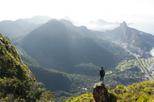 Tijuca Rainforest Hiking
