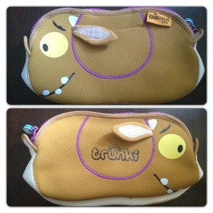 Gruffalo Wash Bag
