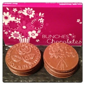 Bunches Milk Chocolate
