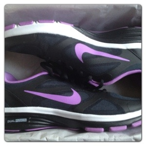 Nike Lady Shoes