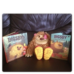 Bigsby Interactive Story Buddy