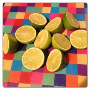 Brazilian Limes