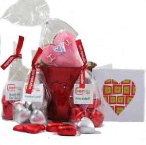 Sugar Poke It Must Be Love