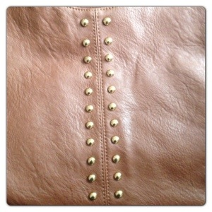Studded Detail to the Front