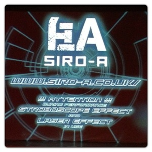 Siro-A Technodelic Visual Show