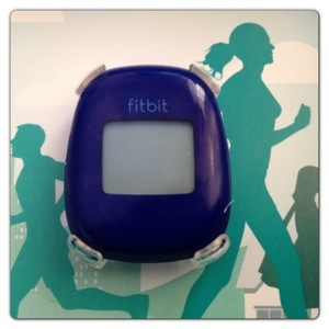 Fitbit Zip Wireless Activity Tracker