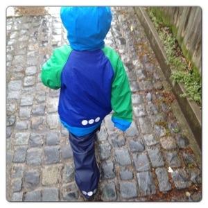 Kids Waterproof Clothing by Snow+Rock