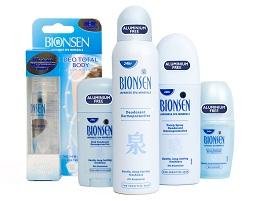 Bionsen Range