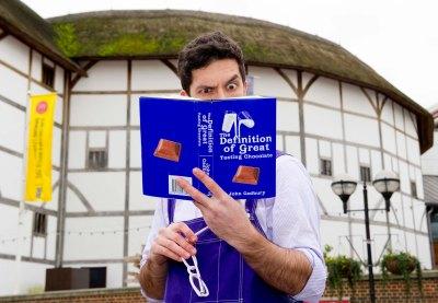 Cadbury Book