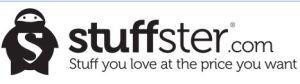 Stuffster Logo