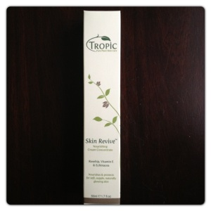 Skin Revive Firming Nourishing Cream