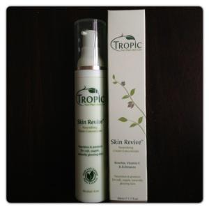 Tropic Skin Revive
