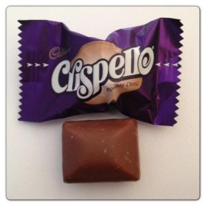 Cadbury Crispello Bar